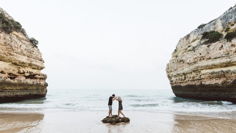 engagement shoot photographer Portugal Germany